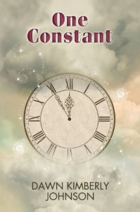 One Constant - Dawn Kimberly Johnson