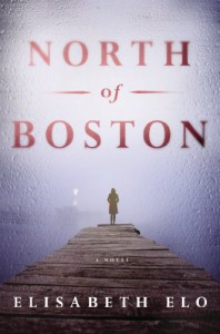 North of Boston - Elisabeth Elo