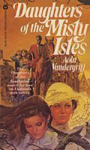 Daughters of the Misty Isles - Aola Vandergriff