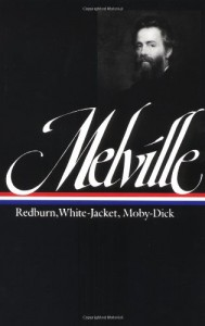 Redburn/White-Jacket/Moby-Dick (Library of America #9) - Herman Melville, G. Thomas Melerlle, G. Thomas Tanselle