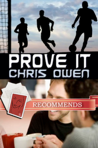 Prove It - Chris Owen