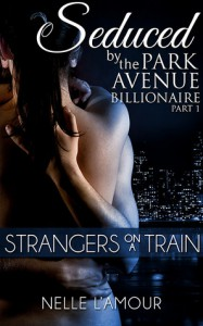 Strangers on a Train - Nelle L'Amour