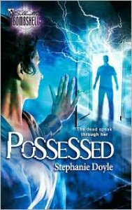 Possessed - Stephanie Doyle