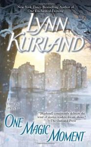 One Magic Moment - Lynn Kurland