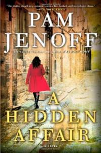 A Hidden Affair: A Novel - Pam Jenoff