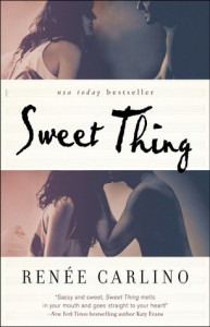 Sweet Thing  - Renée Carlino