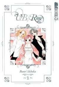 V.B. Rose Volume 2 - Banri Hidaka