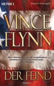 Der Feind (Mitch Rapp, #6) - Vince Flynn, Norbert Jakober