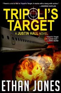 Tripoli's Target - Ethan Jones