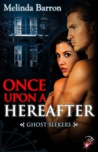 Once Upon a Hereafter - Melinda Barron