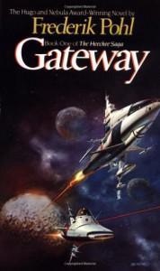 Gateway (Heechee Saga 1) - Frederik Pohl