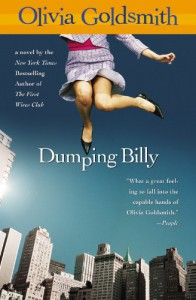 Dumping Billy - Olivia Goldsmith
