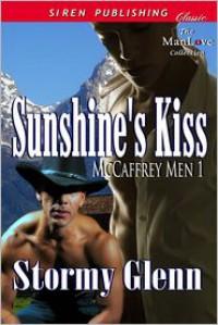 Sunshine's Kiss - Stormy Glenn