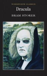 Dracula - Bram Stoker, David Rogers