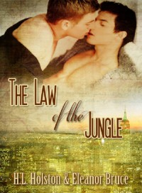 The Law of the Jungle - H.L. Holston, Eleanor Bruce
