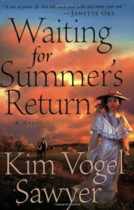 Waiting for Summer's Return (Ollenberger, #1) - Kim Vogel Sawyer