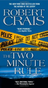 The Two Minute Rule - Robert Crais