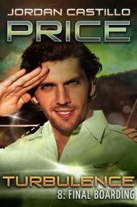 Final Boarding  - Jordan Castillo Price