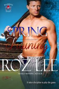 Spring Training - Mustangs Baseball #5 - Roz Lee