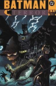Batman: Terror - Doug Moench;Paul Gulacy;Jimmy Palmiotti
