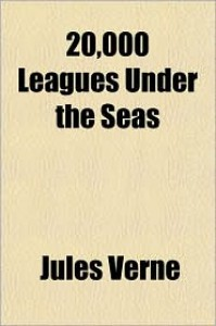 20,000 Leagues Under the Seas - Jules Verne