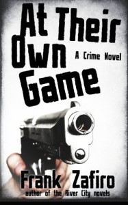 At Their Own Game - Frank Zafiro