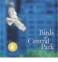 Birds of Central Park - Cal Vornberger