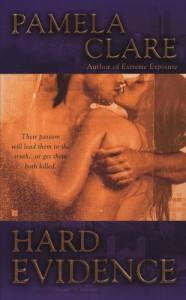 Hard Evidence - Pamela Clare
