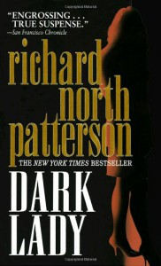Dark Lady - Richard North Patterson