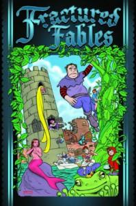 Fractured Fables - Jim Valentino, Kristen Koerner Simon