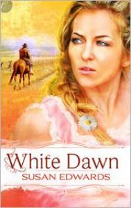 White Dawn  - Susan  Edwards