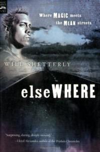 Elsewhere - Will Shetterly