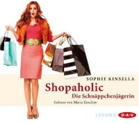 Shopaholic - Maria Koschny, Sophie Kinsella