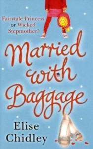 Married With Baggage - Elise Chidley