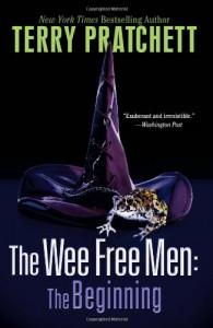 The Wee Free Men: The Beginning - Terry Pratchett