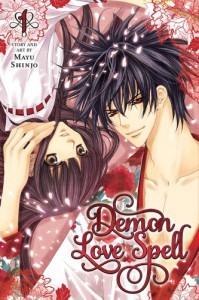 Demon Love Spell, Vol. 1 - Mayu Shinjo