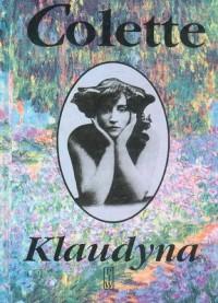 Klaudyna - Sidonie-Gabrielle Colette