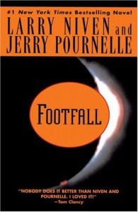 Footfall - Larry Niven, Jerry Pournelle