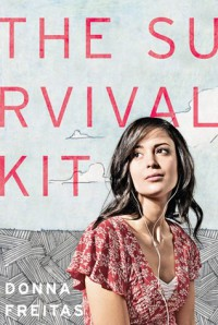 The Survival Kit - Donna Freitas