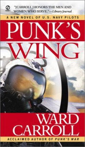 Punk's Wing - Ward Carroll