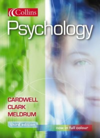 Psychology For A Level - Mike Cardwell, Claire Meldrum, Liz Clark