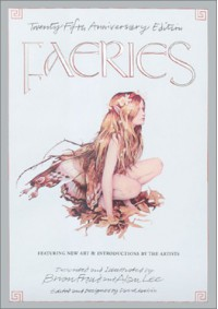 Faeries - Brian Froud, Alan Lee