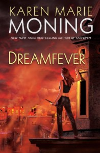 Dreamfever book 4 ( The Fever Series ) - Karen Marie Moning