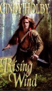 Rising Wind - Cindy Holby