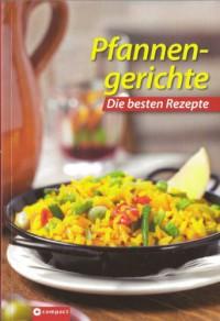 Pfannengerichte - Die besten Rezepte - Unknown