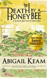 Death By A HoneyBee - Abigail Keam