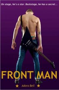 Front Man - Adora Bell