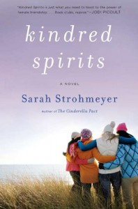 Kindred Spirits - Sarah Strohmeyer