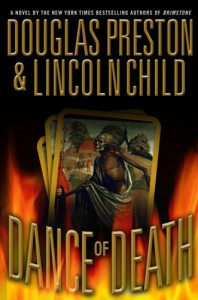 Dance of Death - Douglas Preston, Lincoln Child