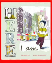 Here I Am - Patti Kim, Sonia Snchez